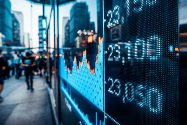 área de inversión cifras mercado