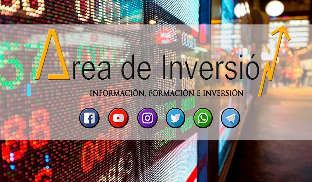 área de inversión.com información formación e inversión