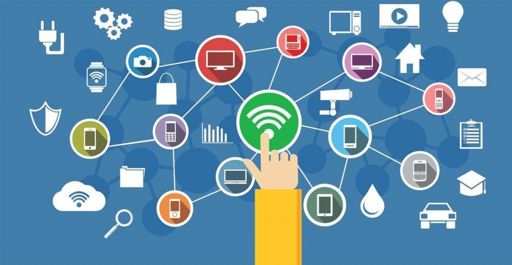 academia de inversión internet conectividad