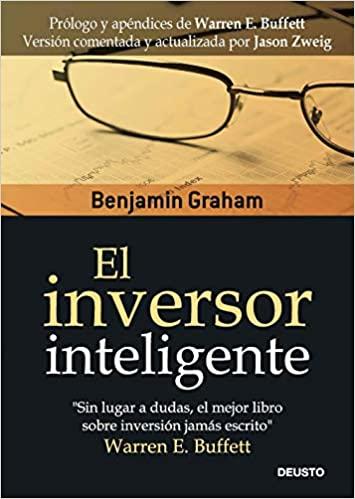 academia de inversión libros comprar el inversor inteligente amazon