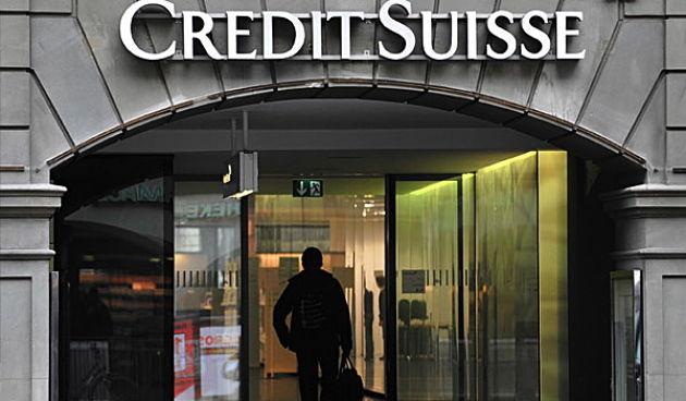 banca de inversión madrid credit suisse securities
