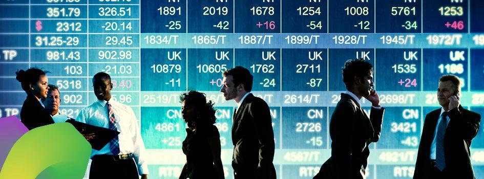 banca de inversión cifras mercado
