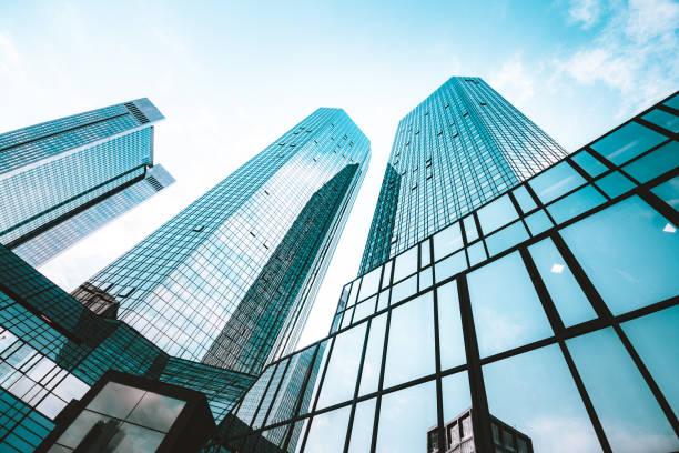 bancos de inversión rascacielos