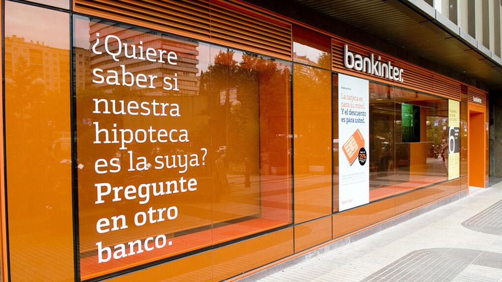 bankinter inversión exterior