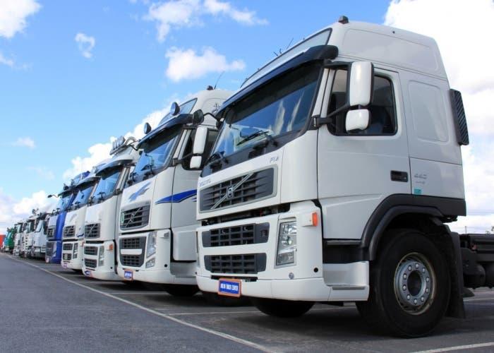 bienes de inversión vehículos empresa