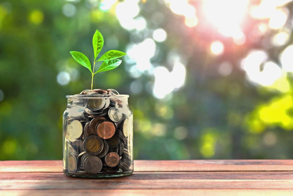 bienes de inversión ahorros