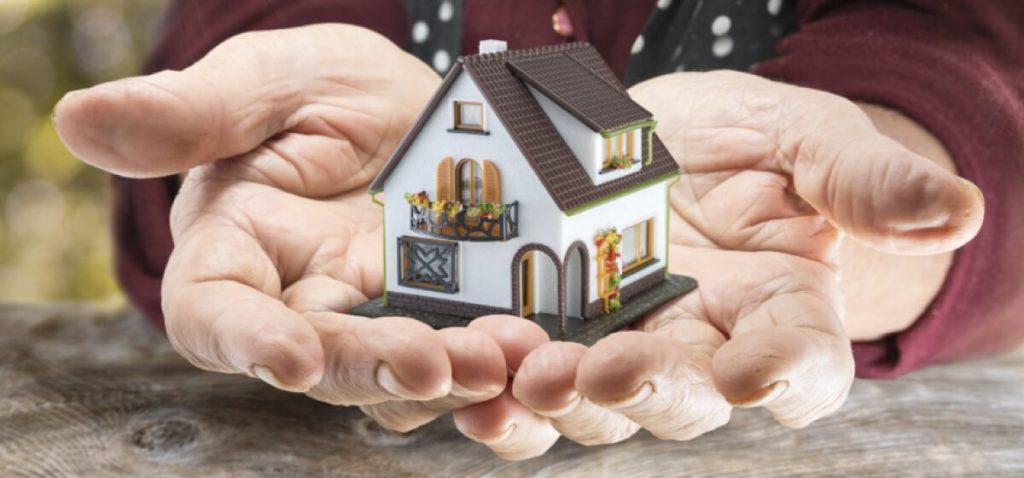 bienes de inversión vivienda