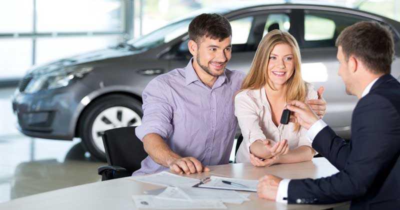 bienes de inversión compra vehículo