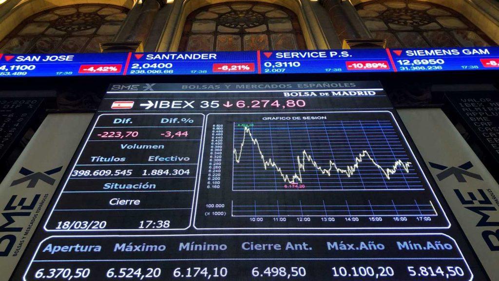 edm inversión ibex 35