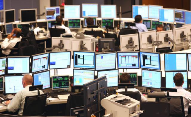 empresas de servicios de inversión oficina