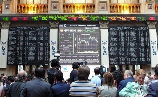 empresas de servicios de inversión bolsa