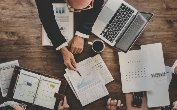 estrategias de inversión trabajo
