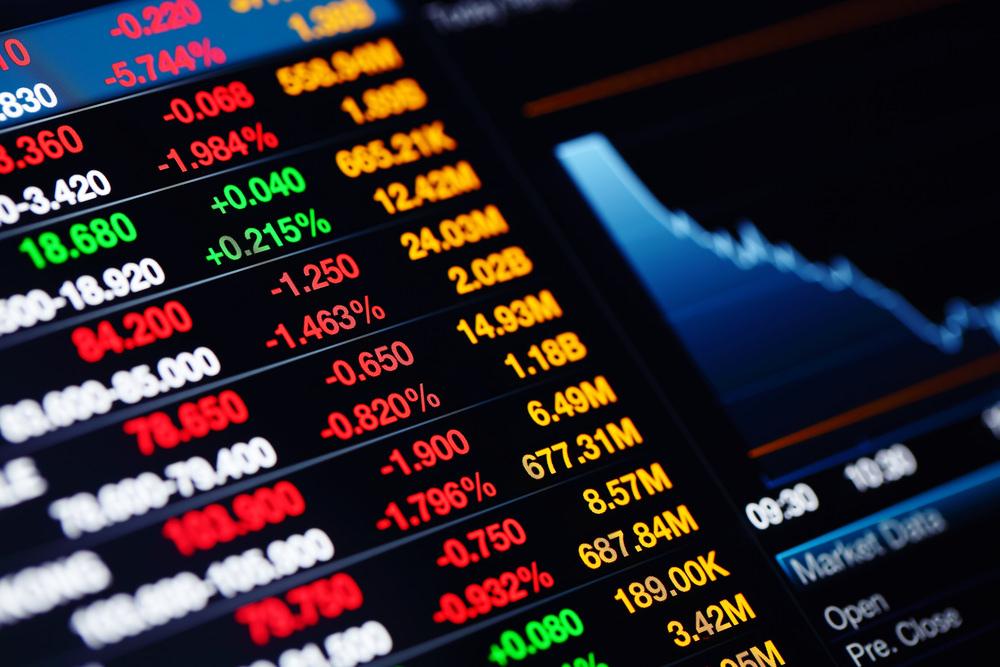 estrategias de inversión números