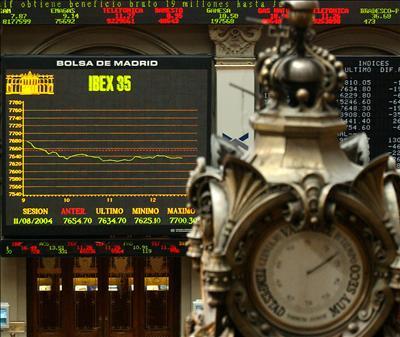 estrategias de inversión mercado continuo ibex 35