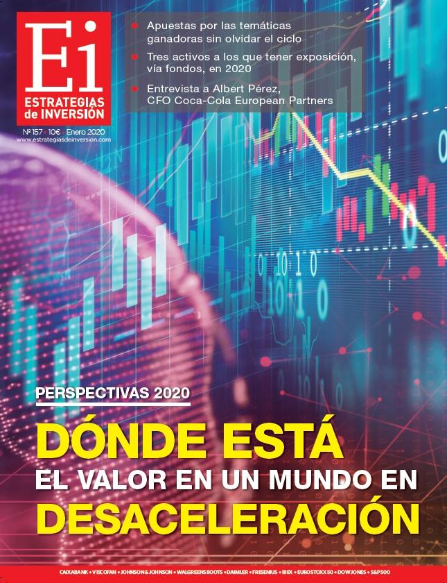 estrategias de inversión ei revista valor mundo en desaceleración