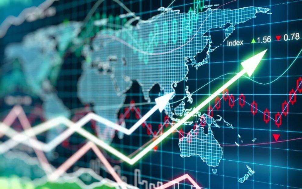 estrategias de inversión subida
