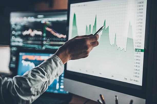 estrategias de inversión computador