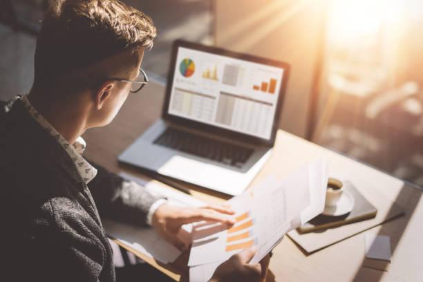 estrategias de inversión joven empresario