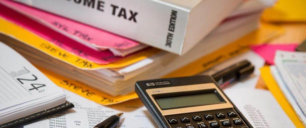 fiscalidad inversión impuestos