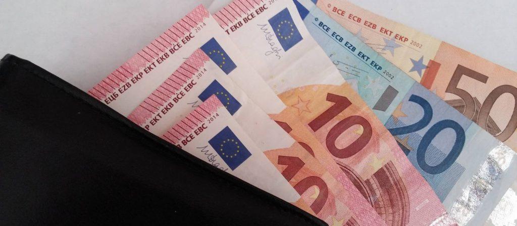 fondos de inversión euros