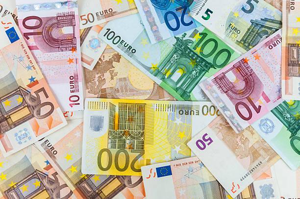 fondos de inversión euros billetes