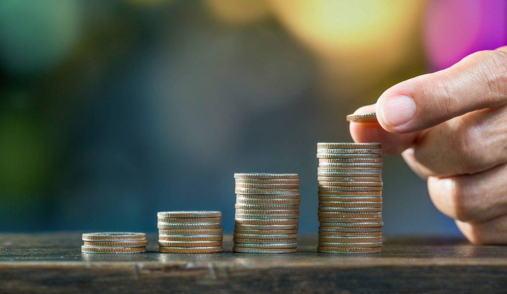 fondos de inversión monedas
