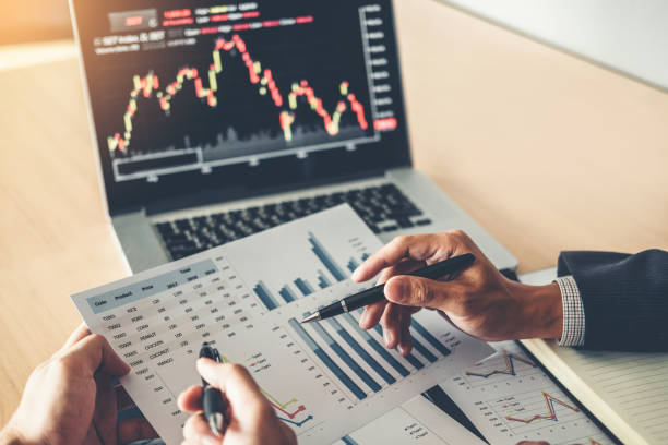fondos de inversión computador