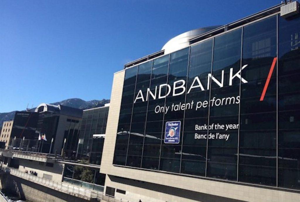 fondos de inversión andbank