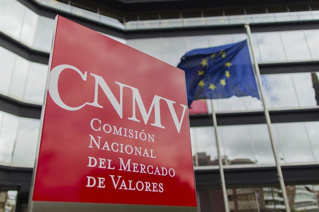 fondos de inversión cnmv