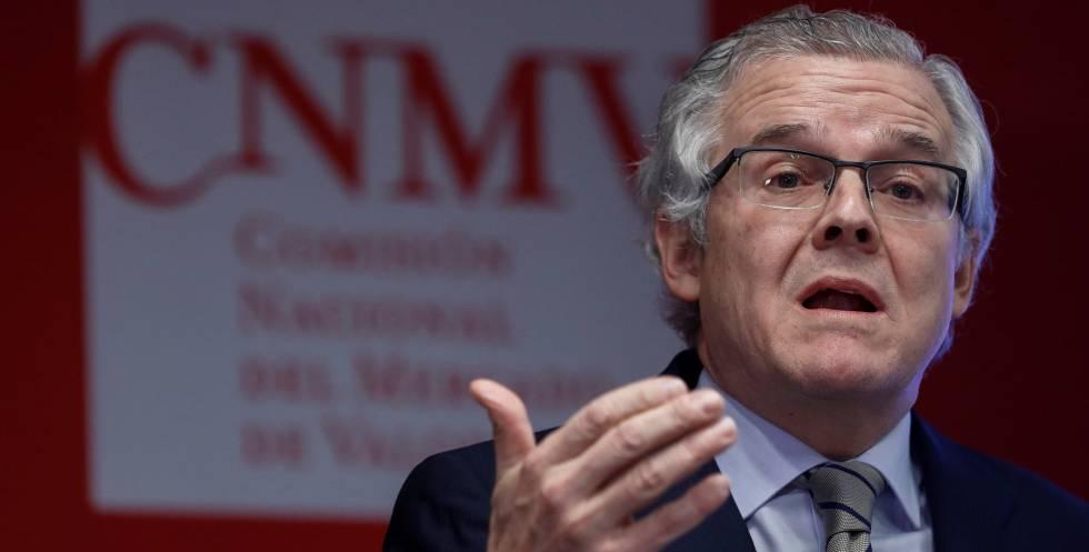 fondos de inversión cnmv representante