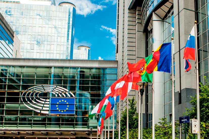 fondos estructurales y de inversión europeos países miembros