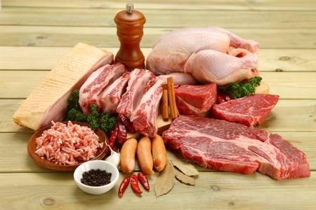 granja inversión carne pollos