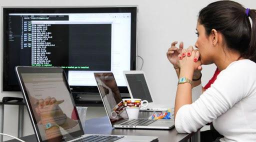 ideas de negocio sin inversión desarrollador web