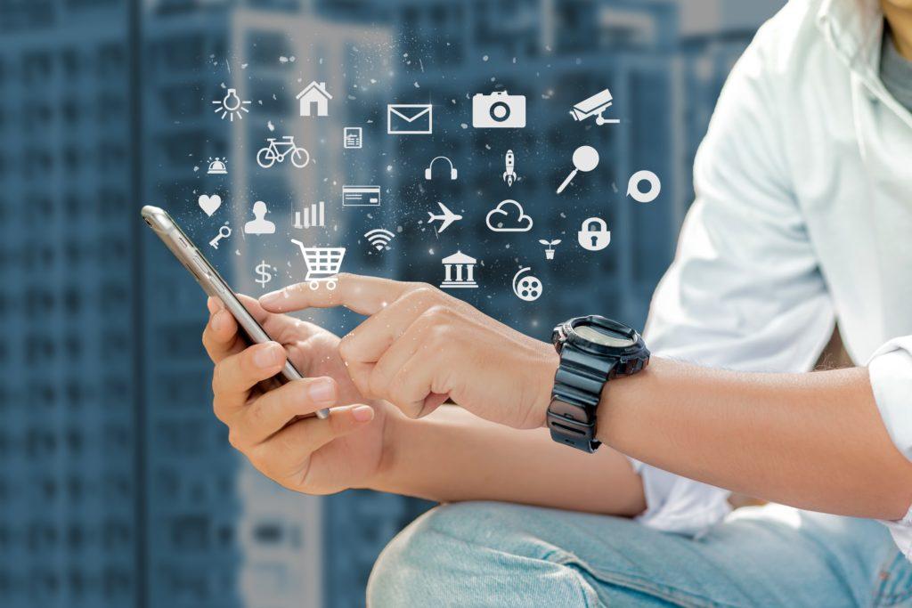 ideas de negocio sin inversión creador de apps