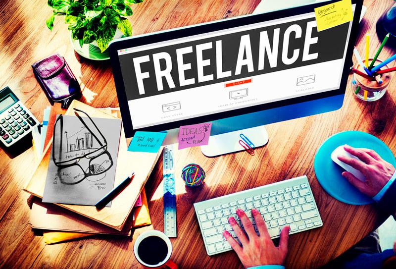 ideas de negocio sin inversión freelance