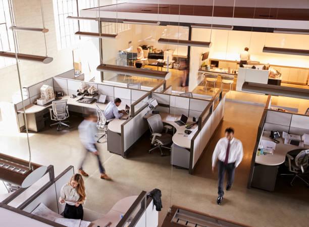 instituciones de inversión colectiva oficina