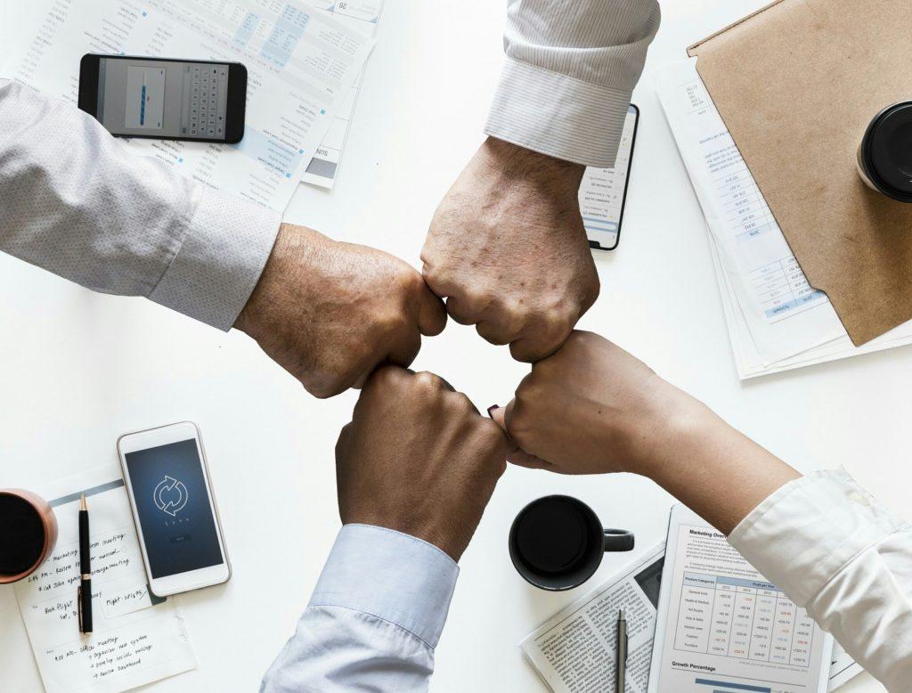 instituciones de inversión colectiva apoyo