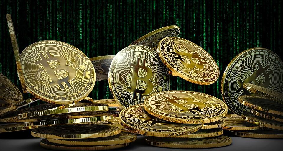 inversión bitcoin blockchain