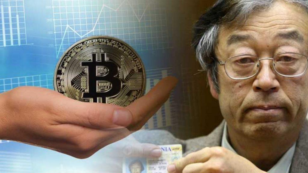 inversión bitcoin satoshi nakamoto
