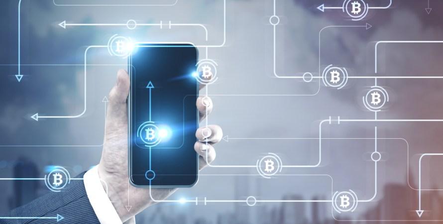 inversión bitcoin teléfono móvil