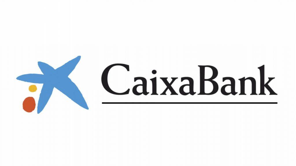 inversión caixabank logo