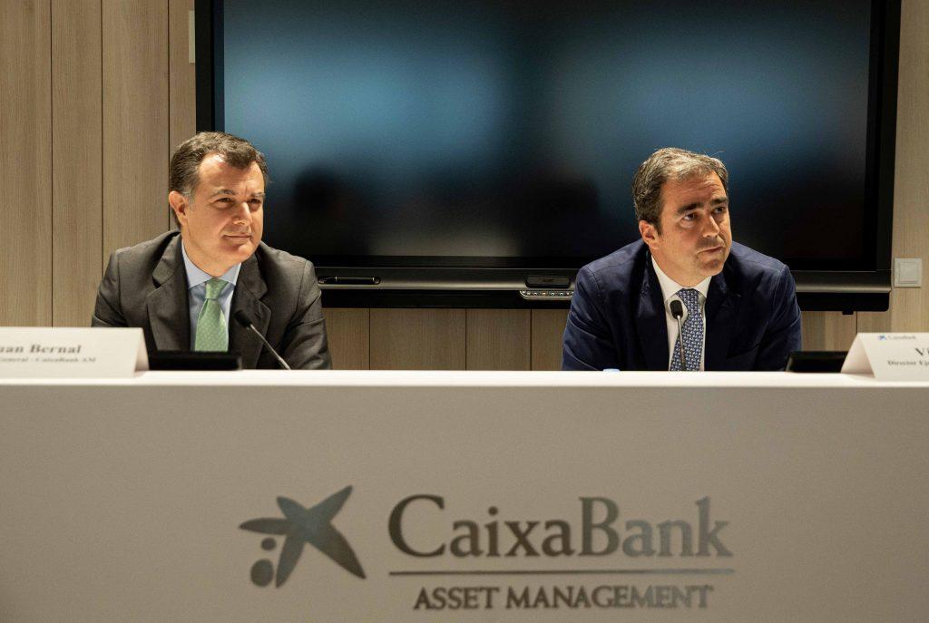 inversión caixabank master inversión