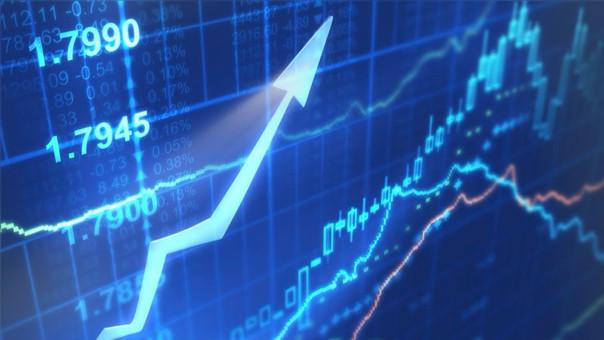 inversión en bolsa alza