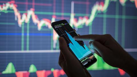 inversión en bolsa app