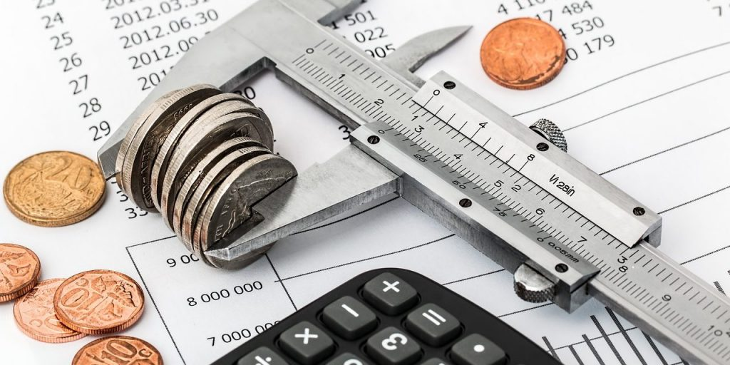 inversión financiera medición