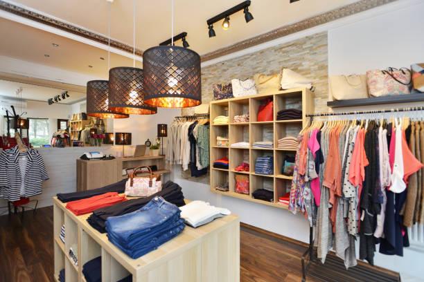 inversión inicial tienda ropa