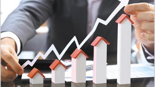 inversión inmobiliaria alza