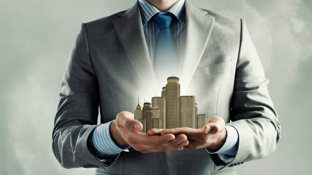 inversión inmobiliaria empresario proyecto