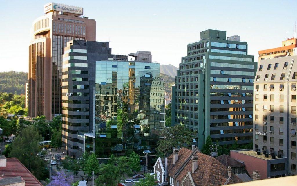 inversión inmobiliaria edificios elegantes
