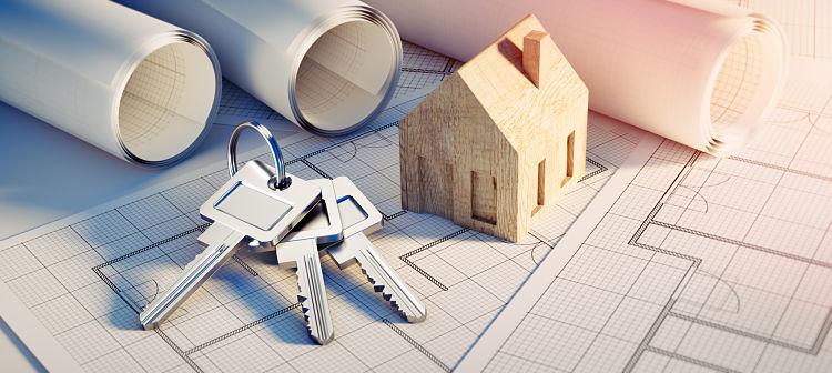 inversión inmobiliaria llaves casa